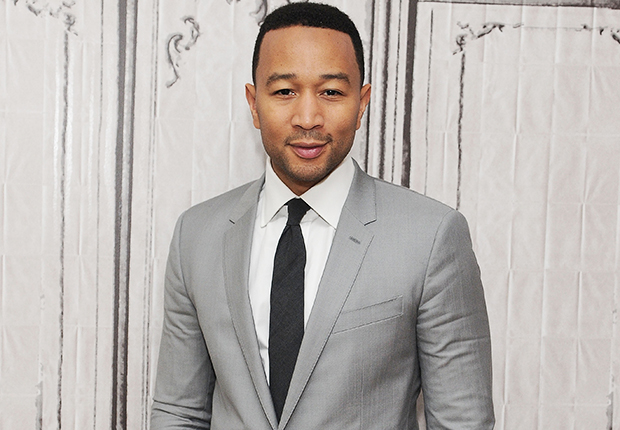 Photo of John Legend To Star In NBC's 'Jesus Christ Superstar' Live