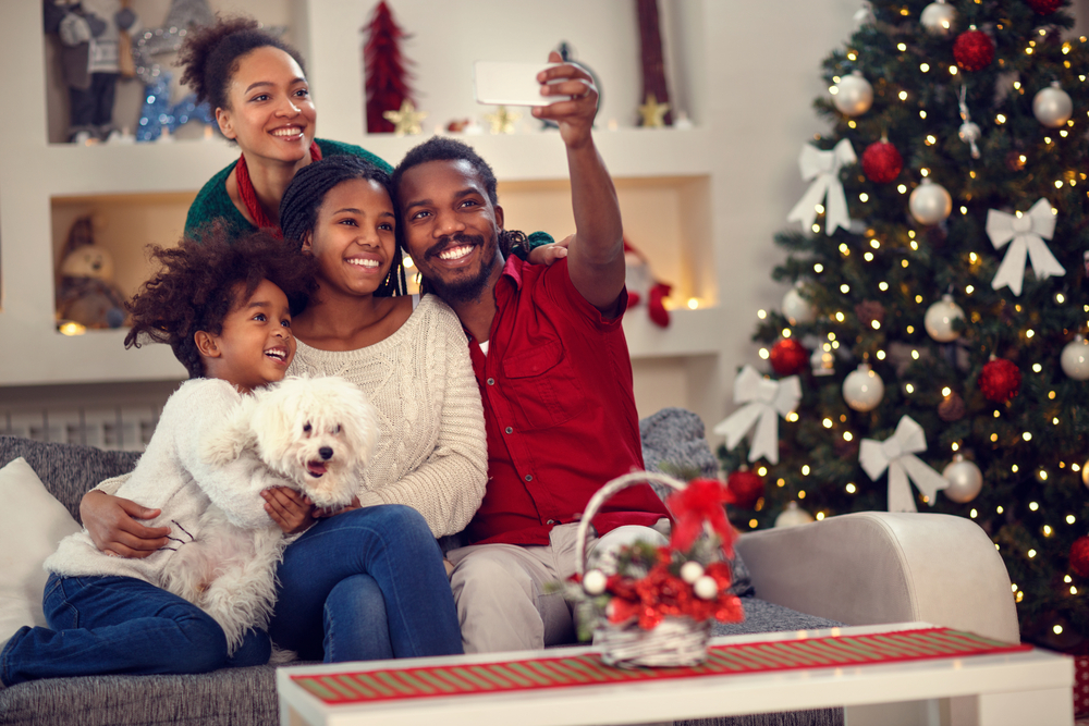 Photo of 5 Tips For Keeping Safe During The Holidays
