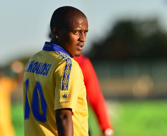 Photo of Tafic Player Phiri Claims He Slapped Moalosi Because He Insulted Him