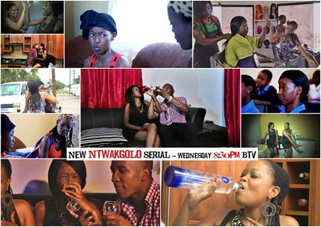 Photo of Ntwakgolo TV Series Back On BTV Tonight
