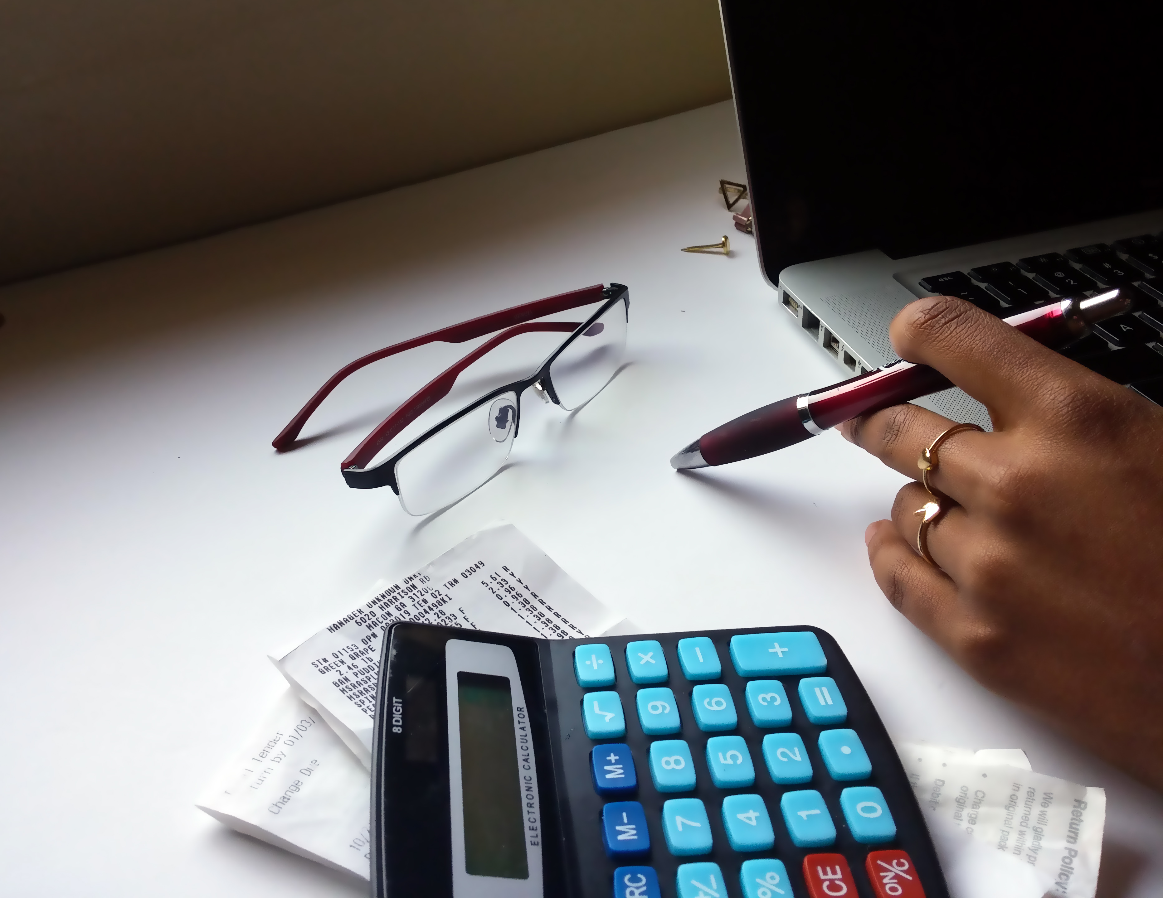 Photo of Vacancy- Accountant Wanted At Woolworths Botswana