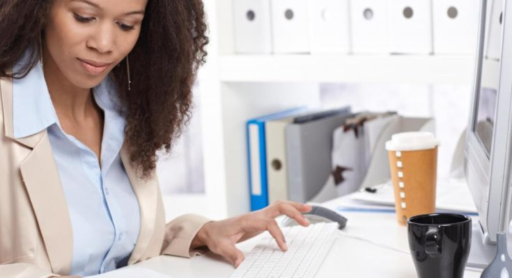 Admin Assistant Needed in Property Management Office