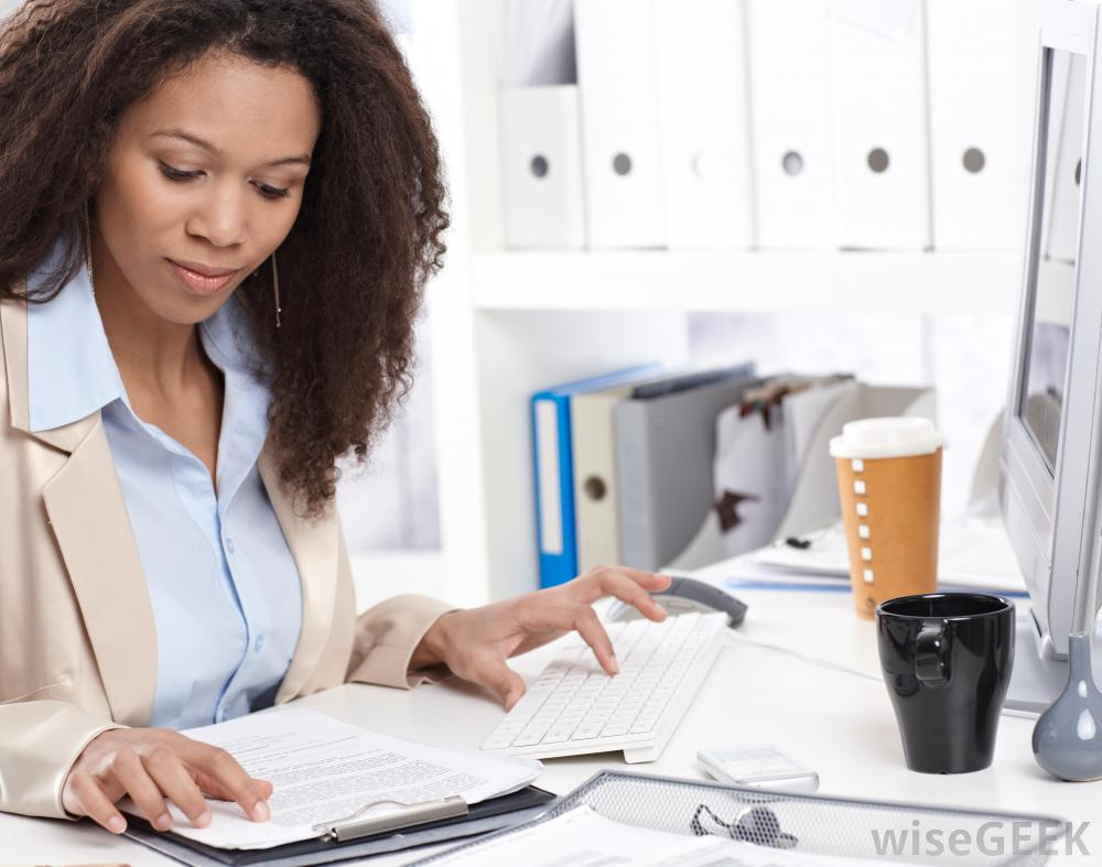 Photo of Vacancy-Admin Assistant Wanted At Nadra Global