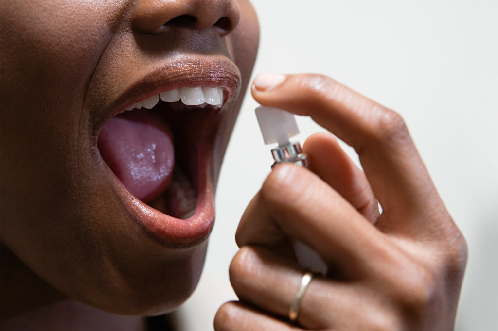 Photo of 5 Natural Remedies For Bad Breath