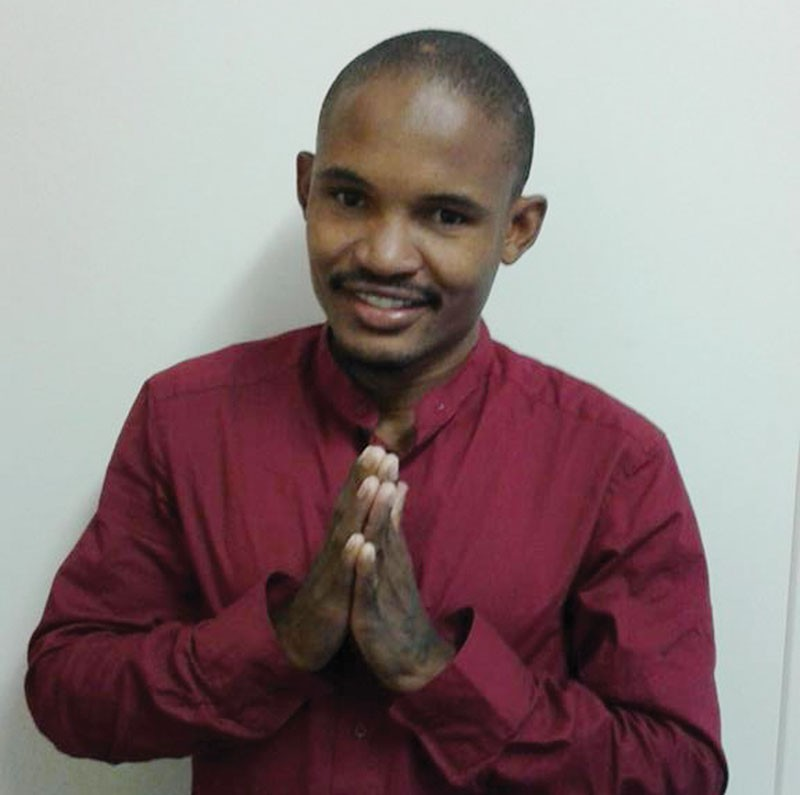 Photo of Local Comedian K-Lo To Perform In Namibia