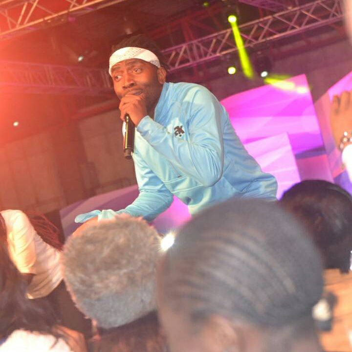 Photo of Mingo Touch's Album Launch Slated For The 10th Of March