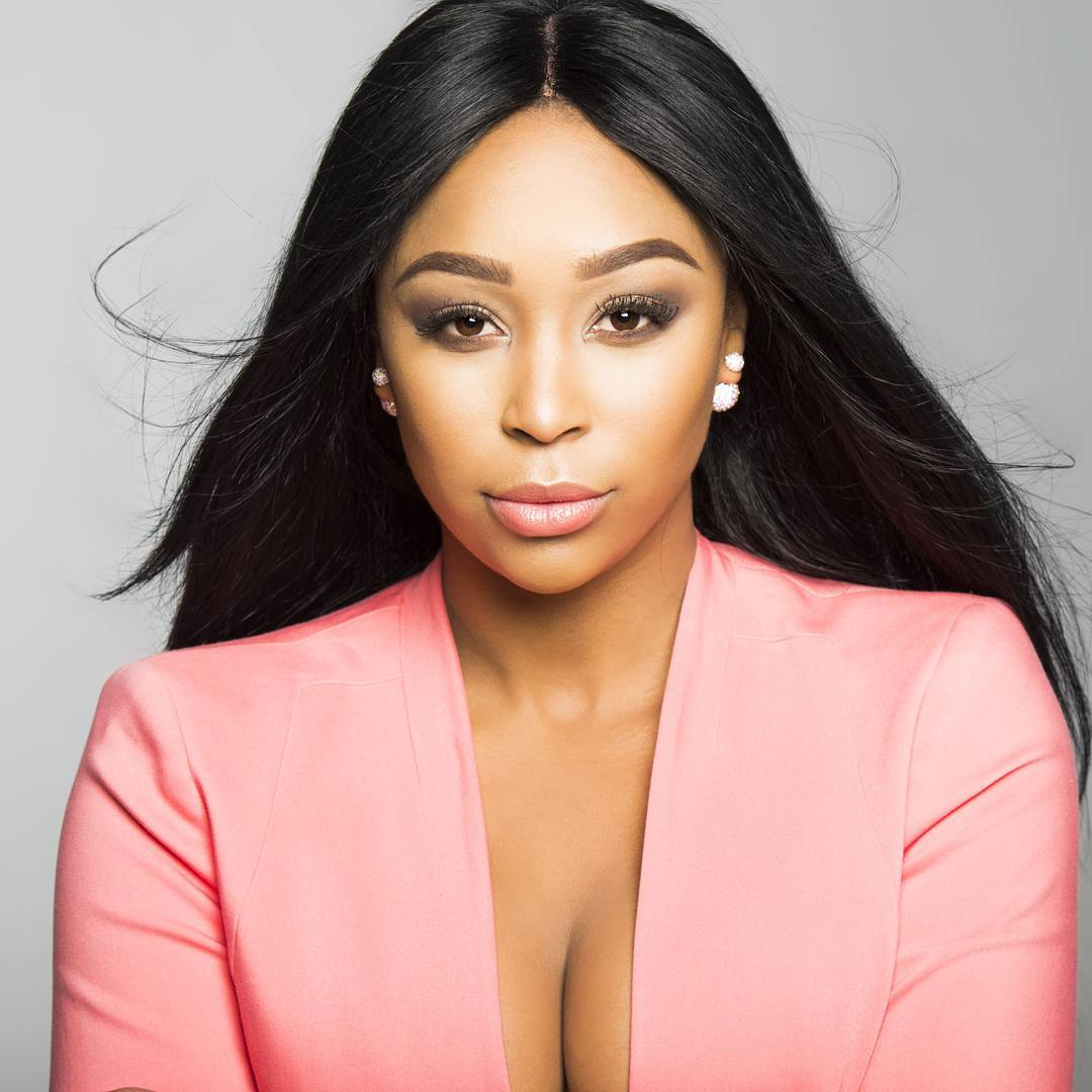 Photo of Minnie Dlamini Has Bad Blood With 'Just One' Rival In The Industry