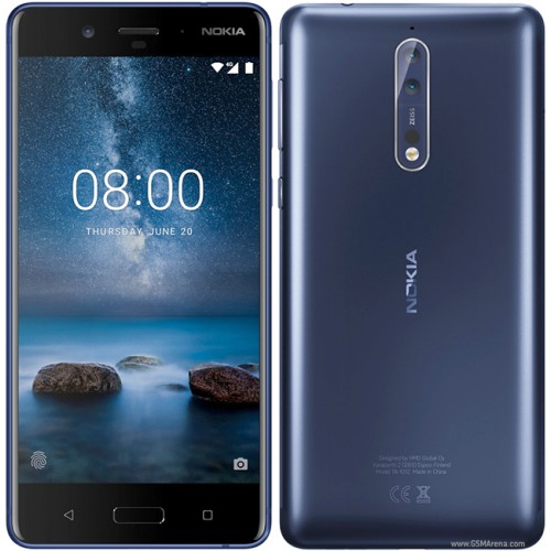 Photo of The Nokia 8 Camera Is Worse Than The iPhone 6 According To DxOMark