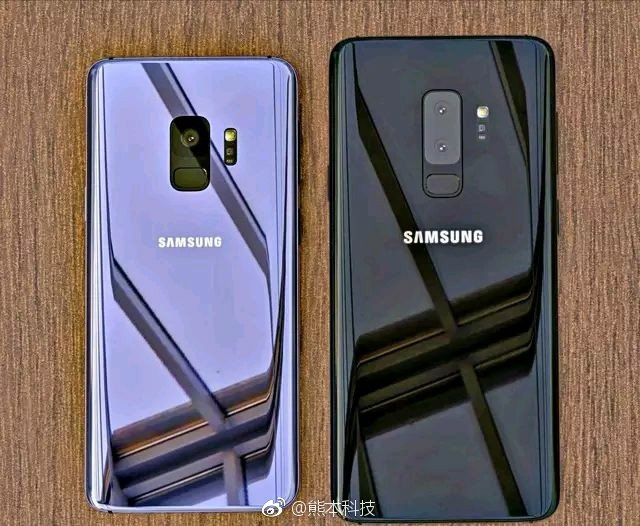 Photo of New Galaxy S9 Leak Reveals One Of Samsung' s Final Secrets