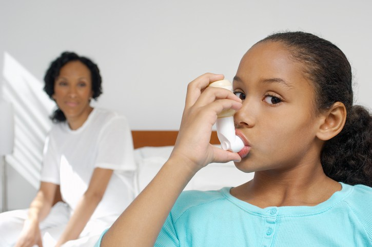 Photo of 5 Natural Ways To Cure Asthma