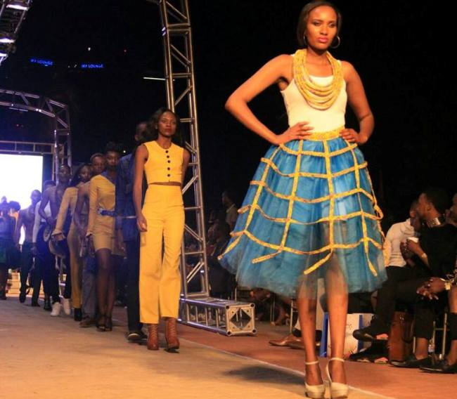 Photo of Fashion Without Borders Slated For The First Week Of April