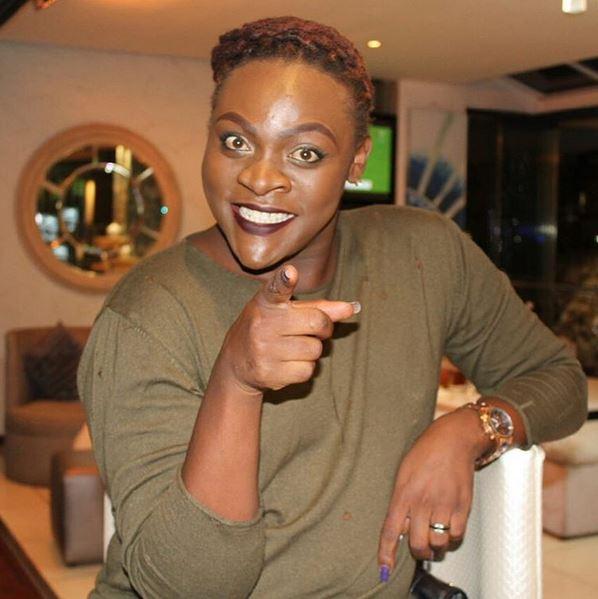 Photo of Khaya Dladla Returns To Uzalo After Rumours Of Being Fired
