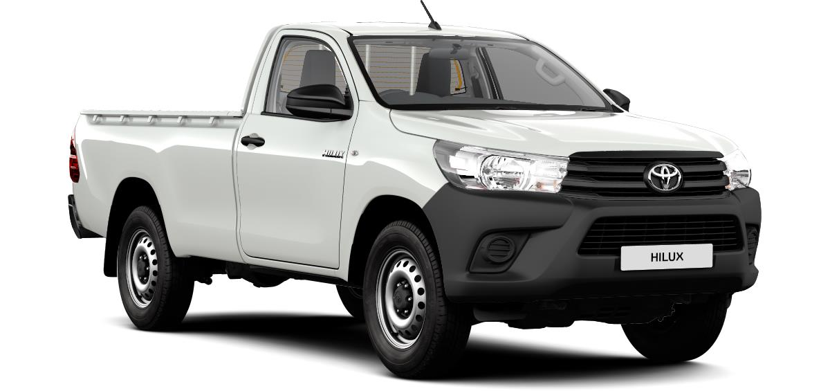 Photo of Toyota Hilux Models Hit By Recall