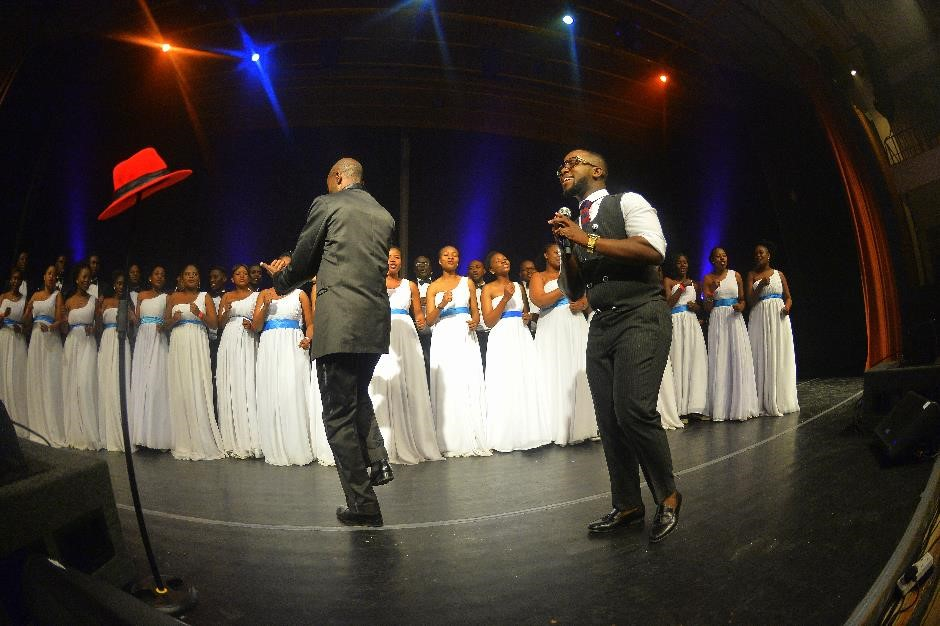 Photo of KTM Choir To Celebrate 25th Anniversary In Style