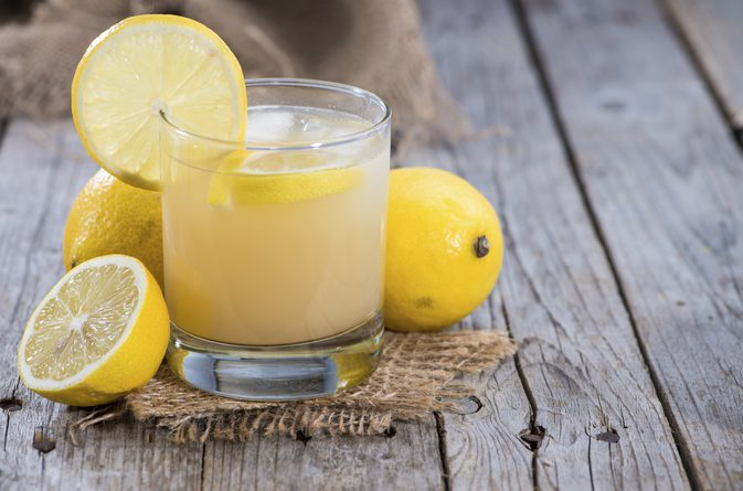 Photo of 5 Side Effects Of Lemon Juice Overdose
