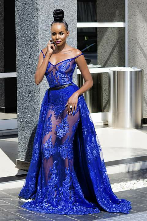 Pics Some Of The Best Dressed Celebs At The Yamas
