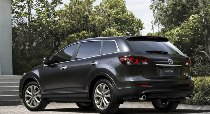 test seater cx roadtests mazda drivesouth but on medium good road new thirsty news