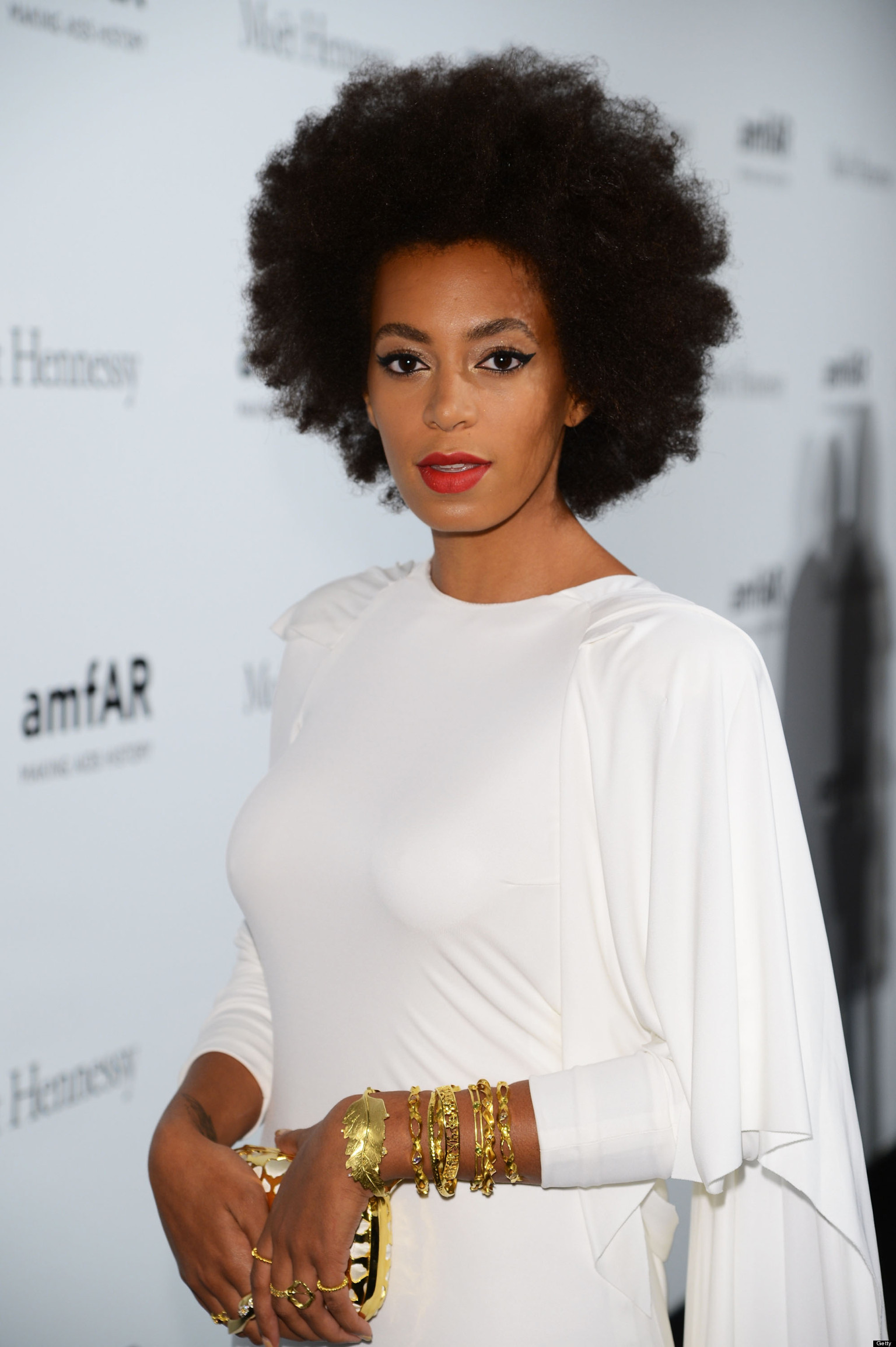 Photo of Solange Knowles Named Harvard Foundation Artist Of The Year