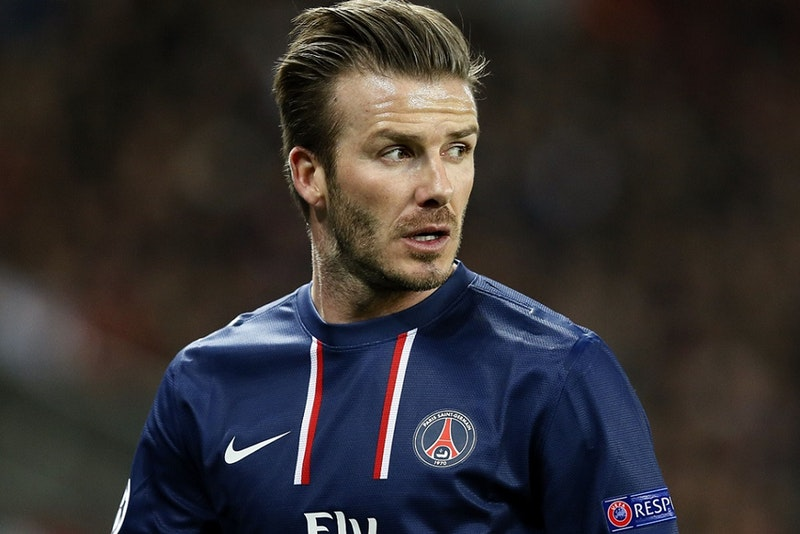Photo of David Beckham Wants Cristiano Ronaldo, Wayne Rooney And Carlo Ancelotti To Lead His New Miami-based MLS Team