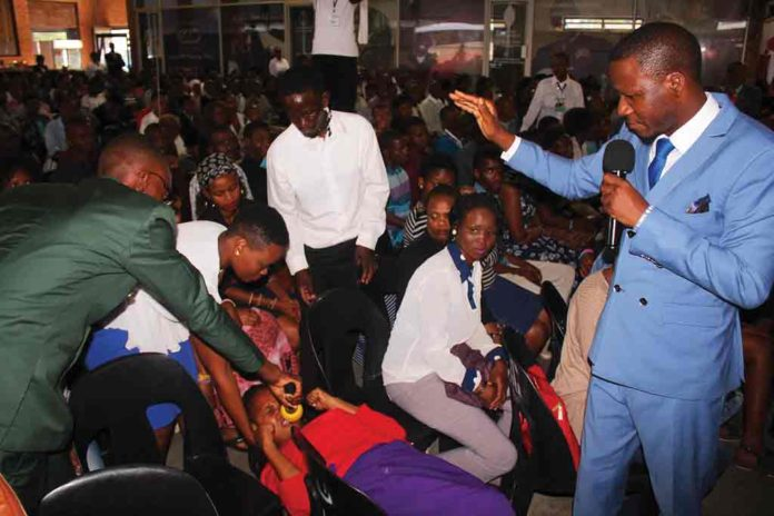 Photo of ECG Church To Continue Operating In Botswana
