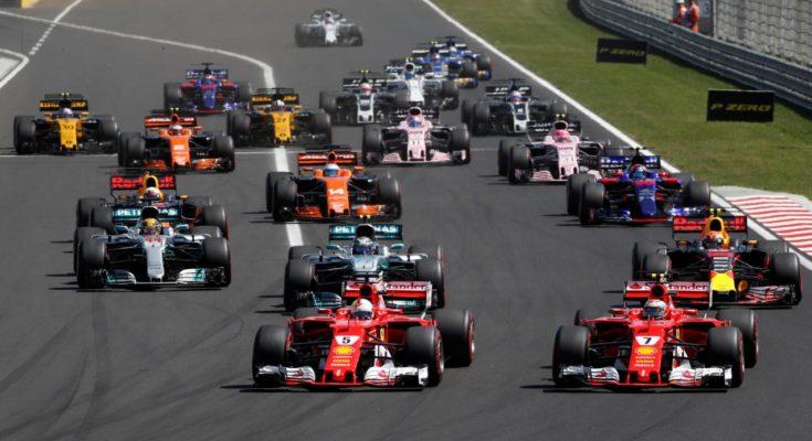 Formula 1 To Launch F1 TV, A Live Grand Prix Subscription Service