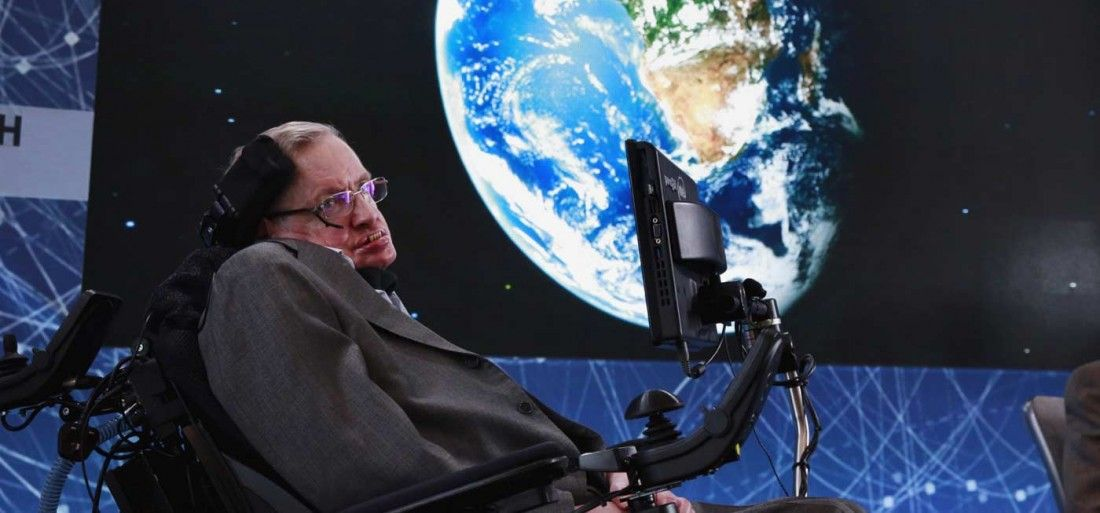 Photo of 7 Things You Didn't Know About Stephen Hawking