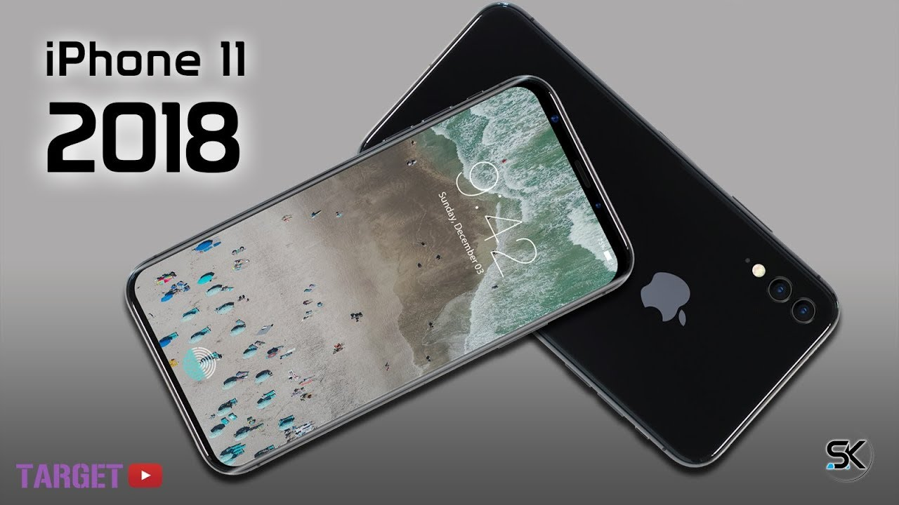 Photo of iPhone 11 Will Ditch The Display Notch, Claims Report