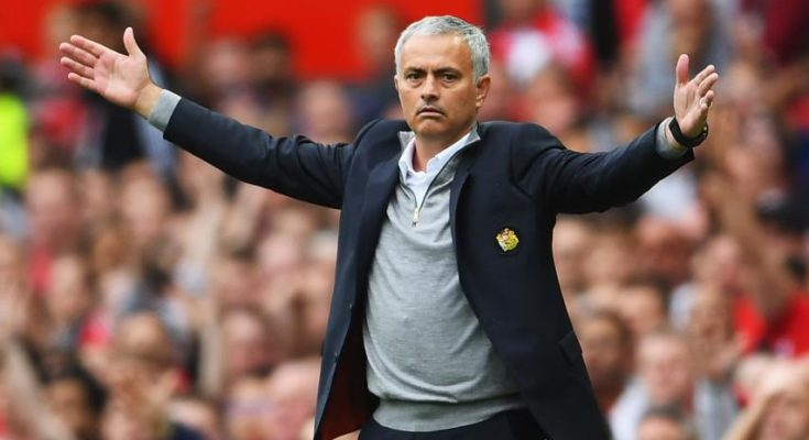 Jose Mourinho Under Fire After Manchester United's Shock Champions League Exit | Botswana Youth ...