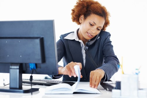 Photo of Vacancy- Administrative  Assistant Wanted At Kenya High Commission