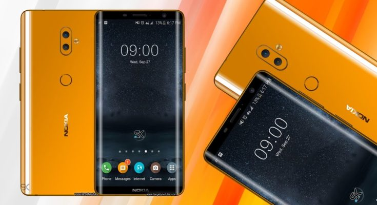 New Nokia 9 Leak Reveals A Disappointing Decision - Botswana