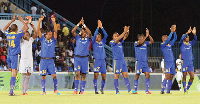 Photo of Township Rollers To Face Yanga Tomorrow At 1530 Hours