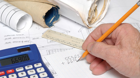 Photo of Vacancy- Quantity Surveyor Wanted At Estate Construction (Pty) Ltd