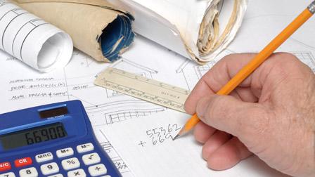 Photo of Vacancy- Quantity Surveyor Wanted At Estate Construction (Pty) Ltd