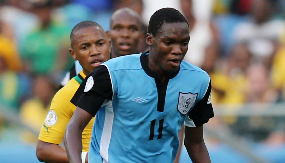 Photo of Botswana To Face Lesotho In A Friendly Match Next Weekend
