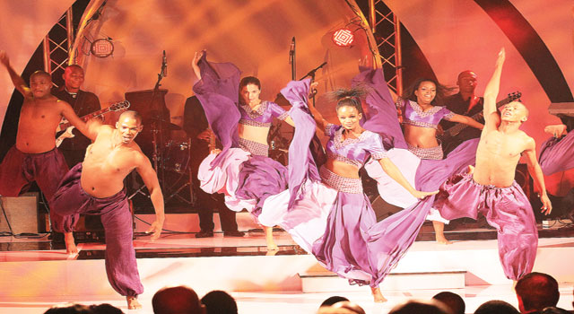 Photo of What Mophato Dance Theater Has Achieved Over The Years