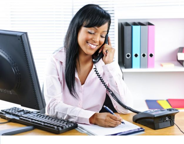 Photo of Receptionist Wanted At Ntebogang Technologies