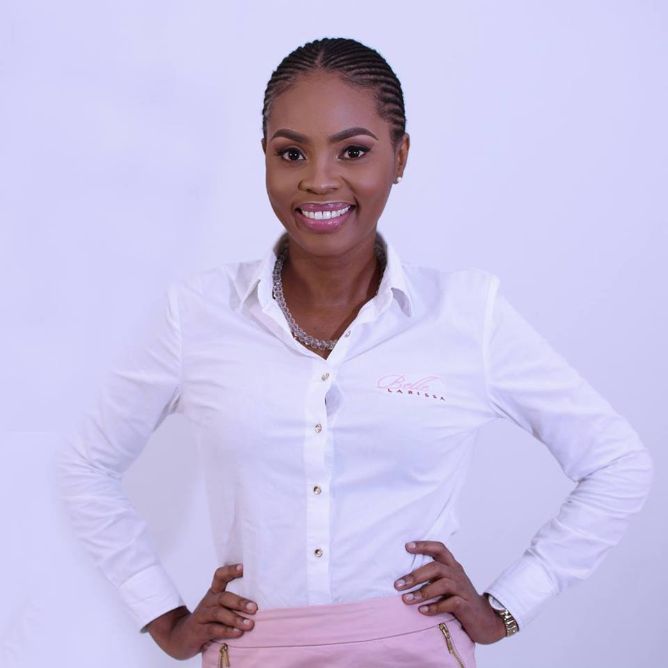 Photo of 5 Batswana women that does make-up like no other!