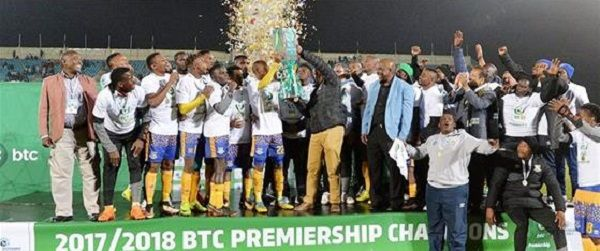 Photo of The year that was in the BTC premiership