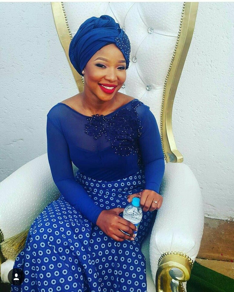 Why A Doek Stays Winning For Batswana Women.
