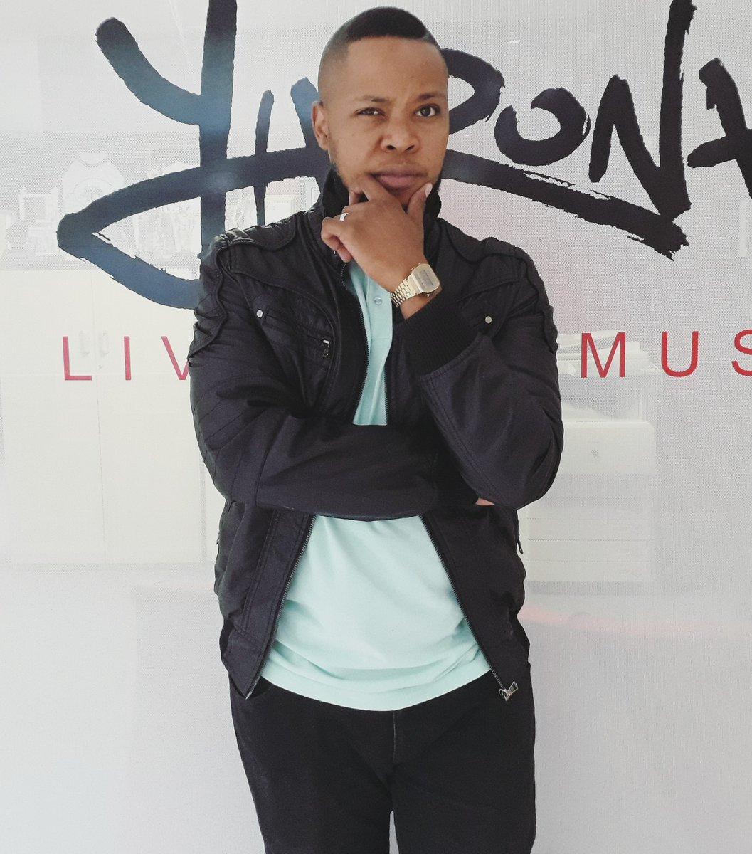 Photo of Dj Izzy bids radio farewell