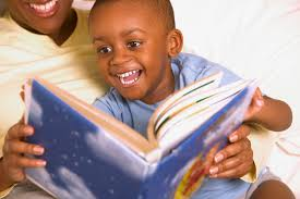 Photo of Get your child into reading