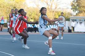 Photo of Netball team leaves for Namibia