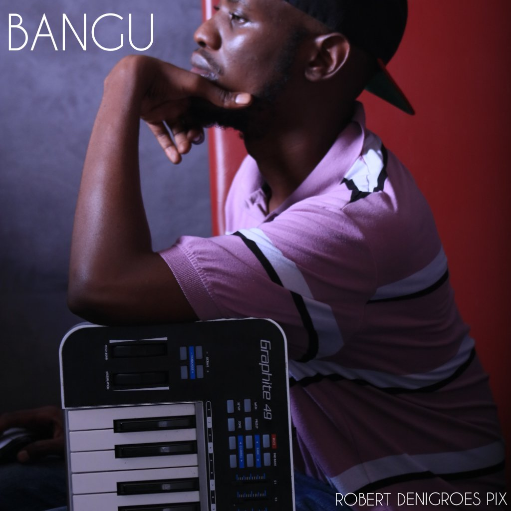 Photo of BANGU launches album with big names