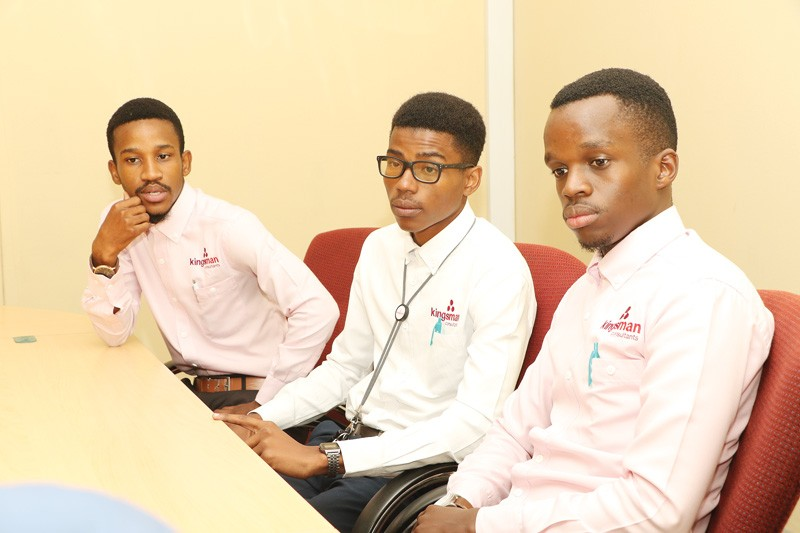 Photo of Youth business flourish