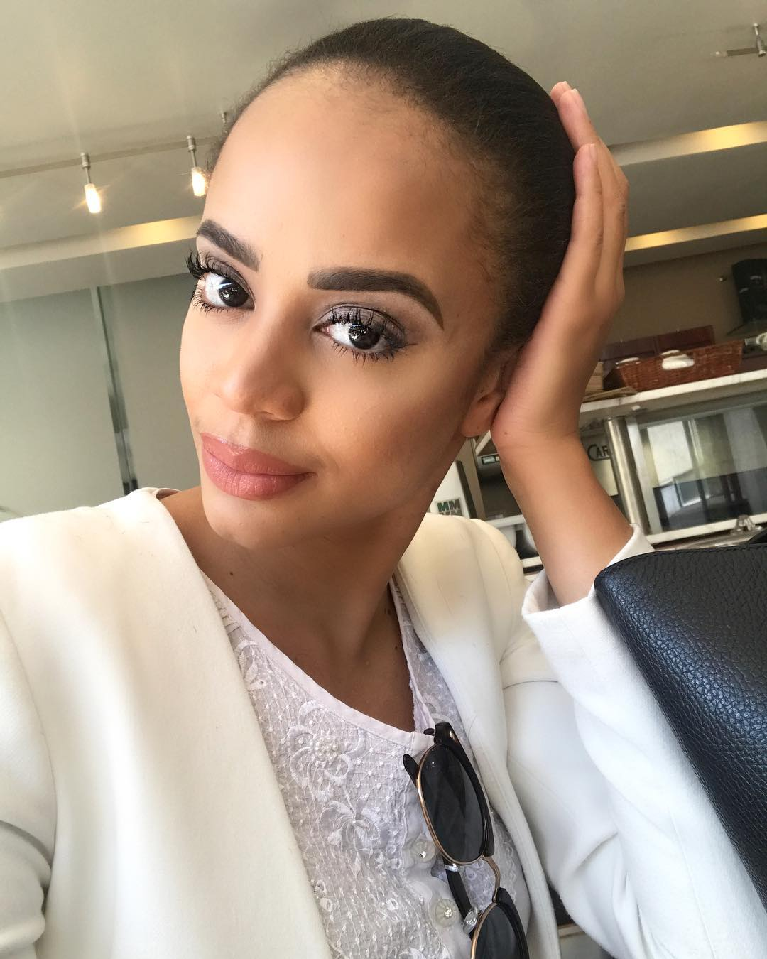 Joburg's real housewives features former Miss Botswana finalist   Botswana Youth Magazine