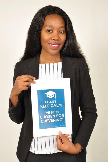 Photo of Chevening unveils scholarship