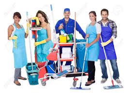 Photo of stockshore holdings wants cleaners