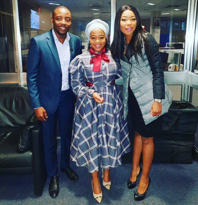 Winnie Mashaba New Song 2019: 5 Things You Didn't Know About Talk Talk