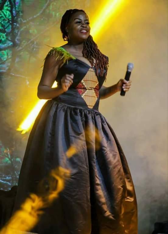 Photo of Punah's top winning dresses