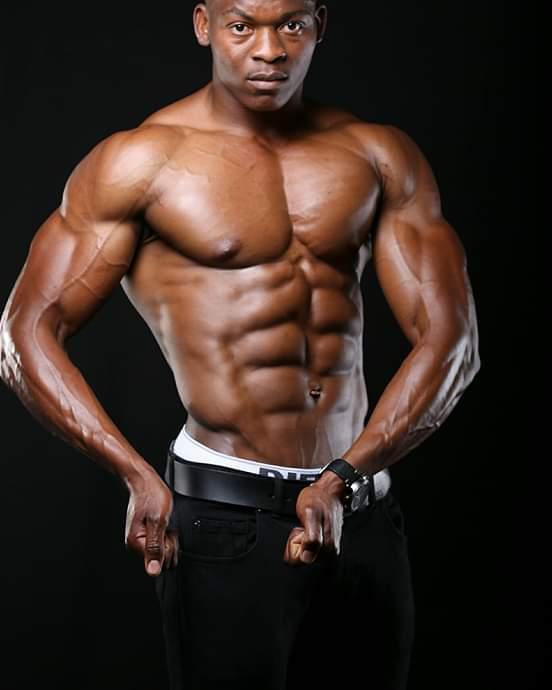 Photo of Moriski redefines physique,set to go to USA